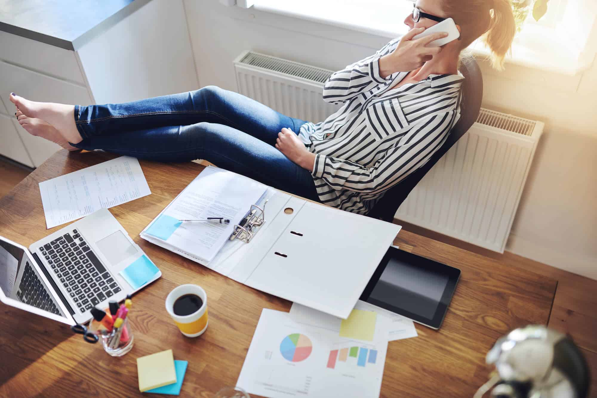 10 Tips for a Successful, Productive Day